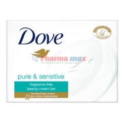 Dove Soap Sensitive 100g