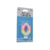 ALEF NUMERAL CANDLES #0