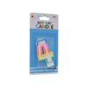 ALEF NUMERAL CANDLES #4