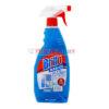Brillo Glass Cleaner with Ammonia 22oz