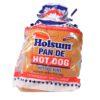 HOLSUM PAN HOT DOG 8pk