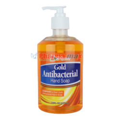 DHome Antibacterial Hand Soap 16oz