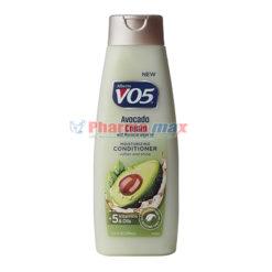 Vo5 Avocado Cream Conditioner 12.5oz