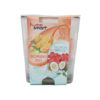 HOME CANDLE 2IN1 MORN/TROP 3oz