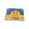 """AC INDEX GUIDES 4""""X6""""/20 TABS"""