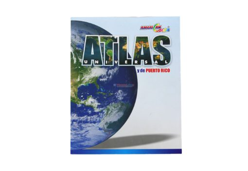 AC ATLAS UNIVERSAL Y PR #5055