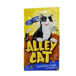 ALLEY CAT CHICKEN&TUNA 3.15 LB