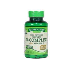 NT B-COMPLEX 100 CAP