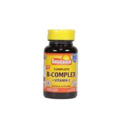 SUNDANCE B-COMPLEX 100 CAP