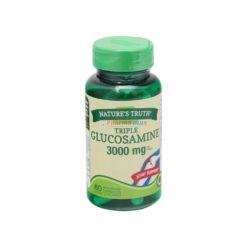 NT GLUCOSAMINE 3000mg 60caps