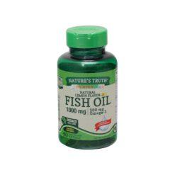 NT FISH OIL 1000mg 60 SOFTGEL