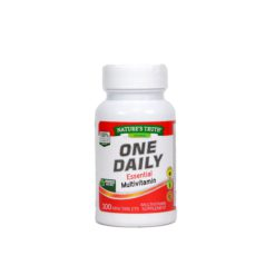 NT ONE DAILY MULTIVITAMIN 100t