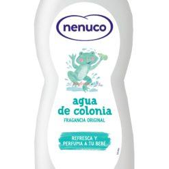 NENUCO AGUA COLONIA 600ml