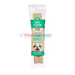 Loving Pets Yumm Bones Mint 2.8oz