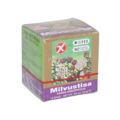MILVUS MILVUSTIS CASSIA 10 BAG
