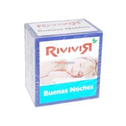 RIVIVIR BUENAS NOCHES 10 BAG