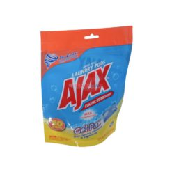 AJAX GEL PODS CLASSIC 10ct