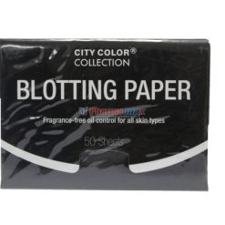 CITY COLOR BLOT PAPER 50sh