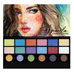 Colorina Aquarela Palette 18ct