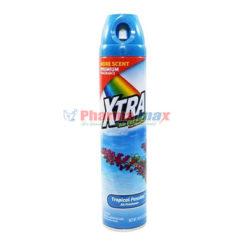 Xtra Air Fresh Tropical 10oz