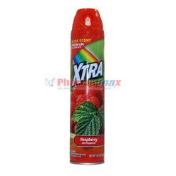 Xtra Air Fresh Raspberry 10oz