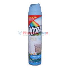 XTRA AIR FRESH COTTON 10oz