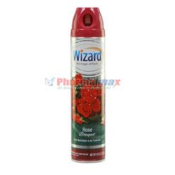 Wizard Air Spray Rose Bouquet 10oz