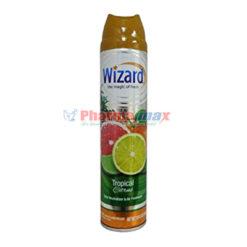 Wizard Air Spray Tropical Citrus 10oz
