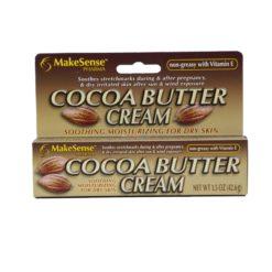 MSP COCOA BUTTER CREAM 1.5oz