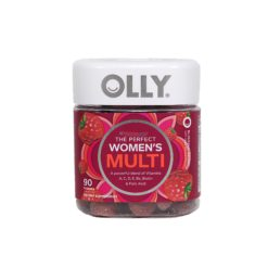 OLLY MULT VIT WOMEN 90 GUMMIES