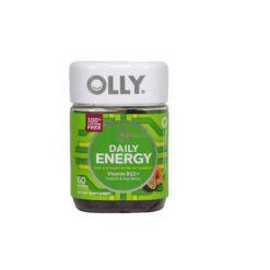 OLLY DAILY ENERGY 60 GUMMIES
