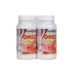 PN OMEGA-3 1000mg 2/30 SOFTG