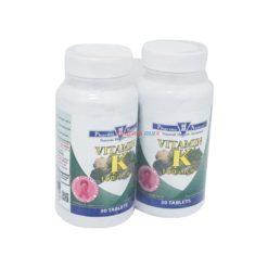 PN VIT-K 100mcg 2/30 TABLETS