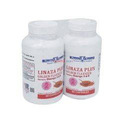 PN LINAZA 2/60 CAPSULES