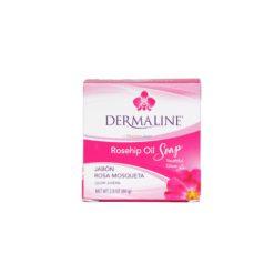 DERMALINE JABON R/MOSQUE 2.8oz