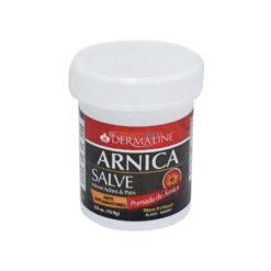 DERMALINE ARNICA SALVE 2.5oz