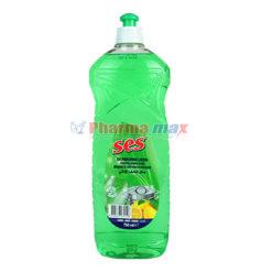 SES Dishwash Liquid Lemon 750ml
