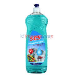 SES Dishwash Liquid Flower 750ml