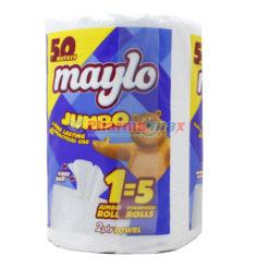 Maylo Jumbo Paper Towel