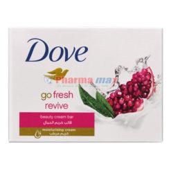 Dove Soap Go Fresh Revive 100g