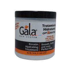 GALA KERATINA TREATMENT 14oz