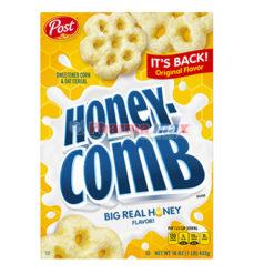 Post Honey Comb 12.5Oz