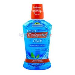 Colgate Plax Pepermint 250 ml