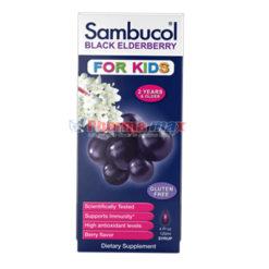Sambucol for Kids 4oz