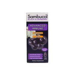 SAMBUCOL ADVANCE IMMUNE 4oz